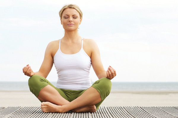 Перевернутые позы йоги при беременности