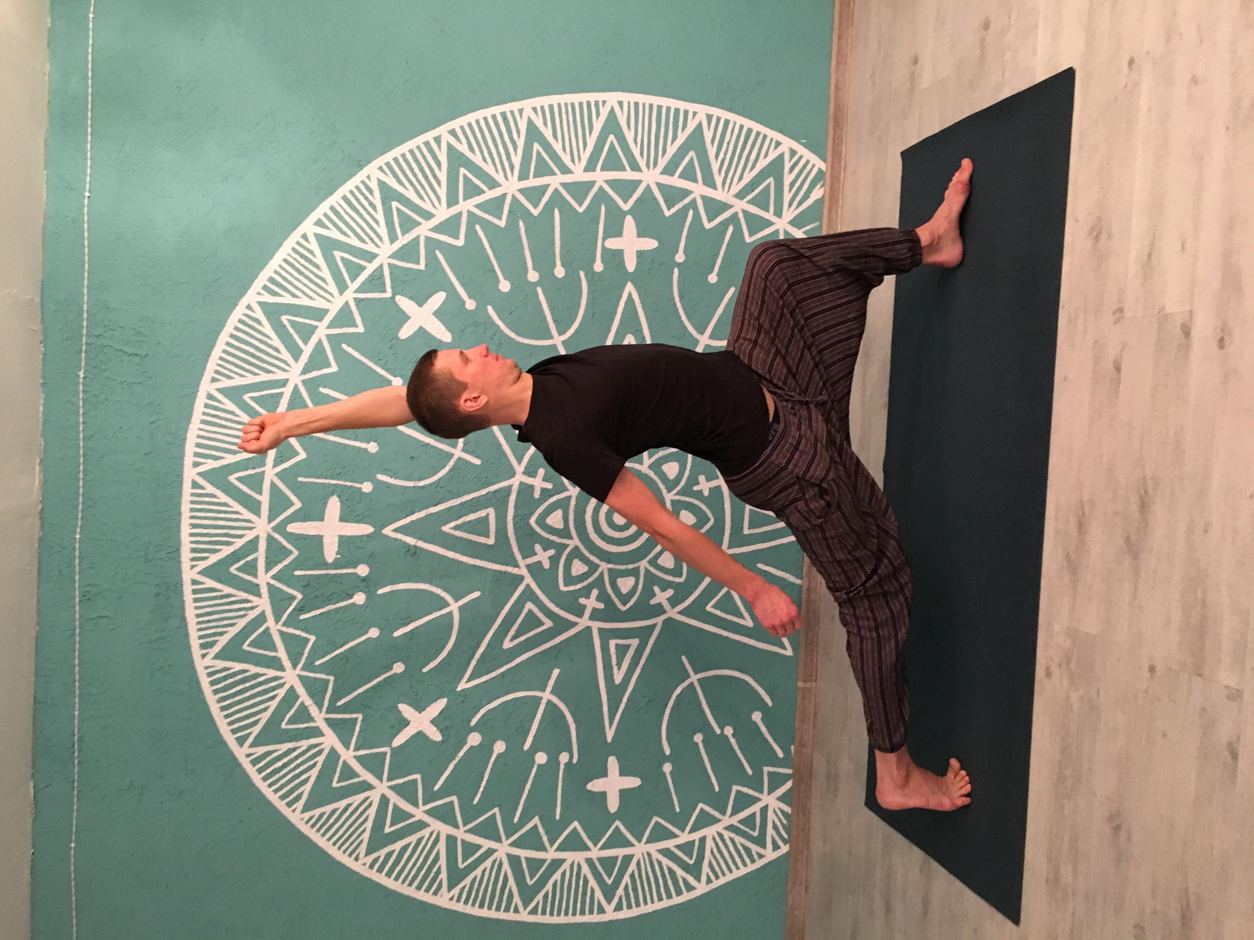 Федерация йоги или йога практика